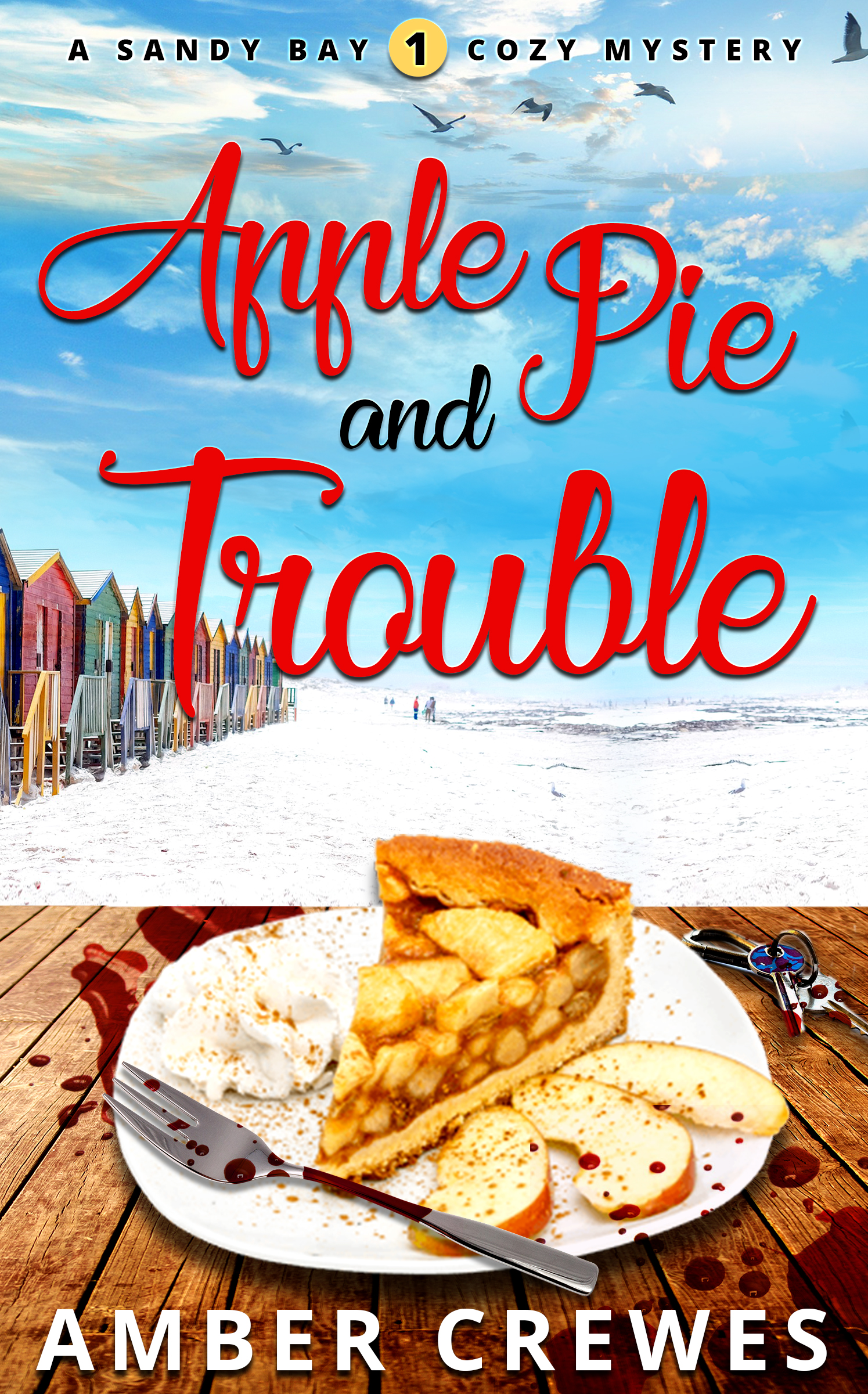 Apple Pie and Trouble