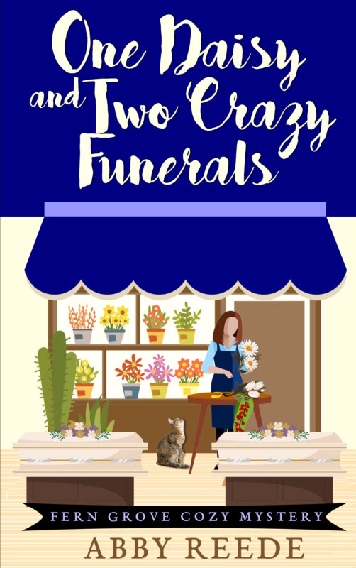 One Daisy and Two Crazy Funerals