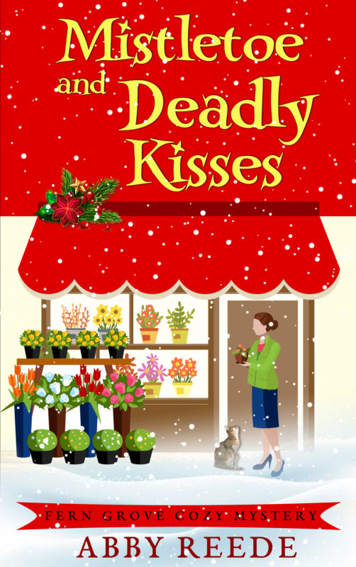 Mistletoe and Deadly Kisses