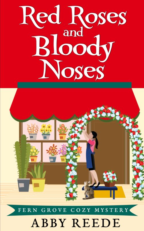 Red Roses and Bloody Noses